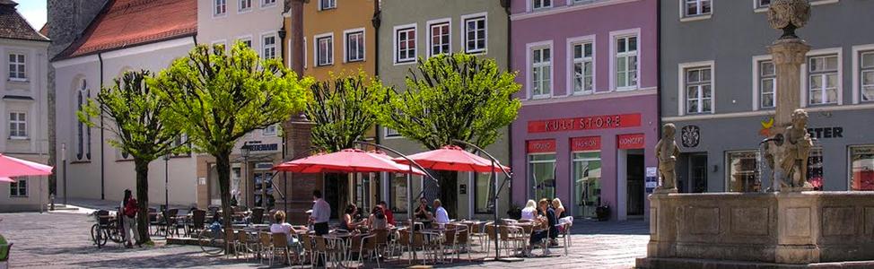 Weilheim Innenstadt